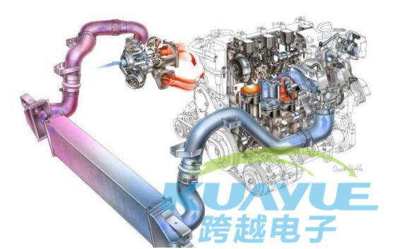 37.1%世界领先发动机热效率 奇瑞是如何比肩丰田汽车